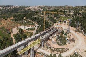רכבת תל אביב ירושלים